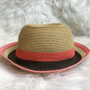 Accessories - New Item! Colorful beach hat